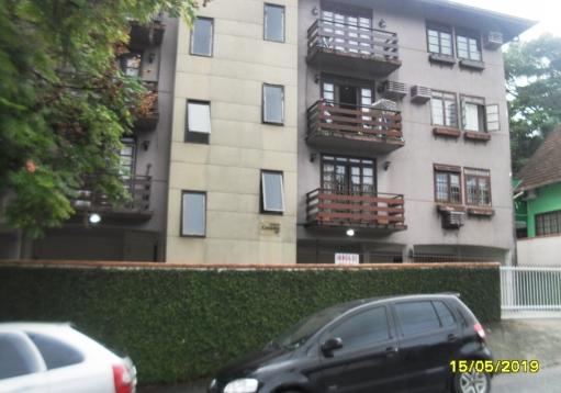 Apartamento no Bairro Anita Garibaldi