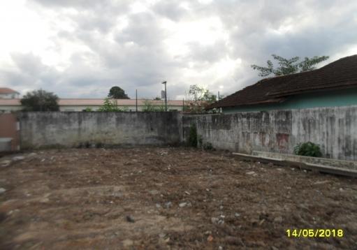 Terreno no Bucarein