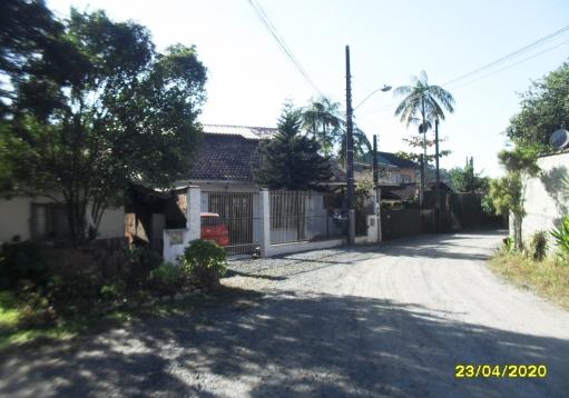 Casa de alvenaria no Bucarein